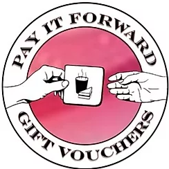 Pay it Forward gift vouchers