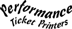 Performance printers logo